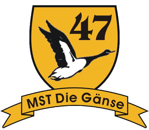 MST 47 Die Gänse
