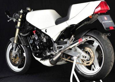 Yamaha RD 350 YPVS 31K