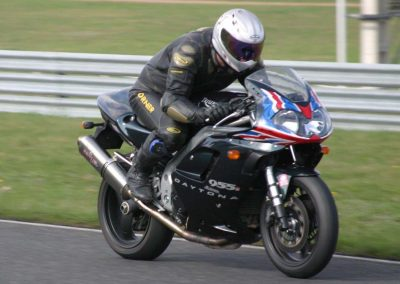Triumph Daytona 955