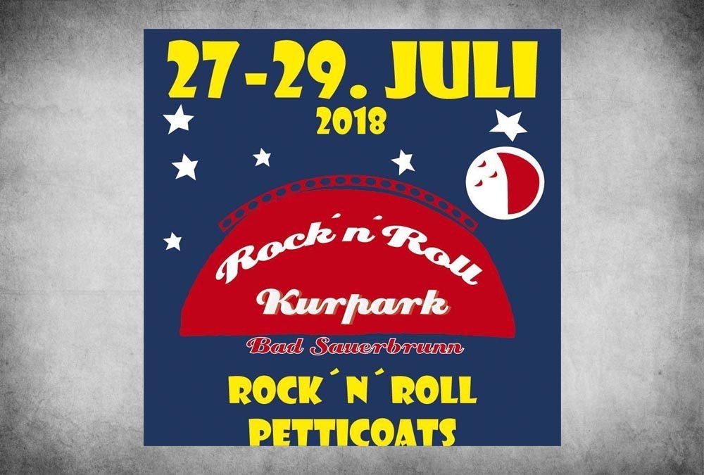 Rock'n'Roll Kurpark X