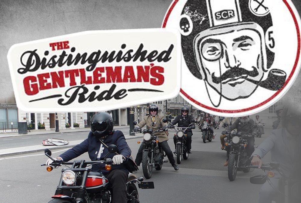 Gentelmans Ride 2018