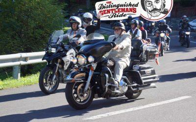 Gentlemans Ride 2020