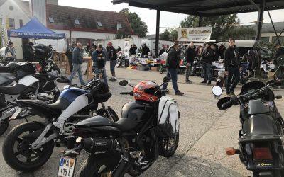 Motorradflohmarkt 2020